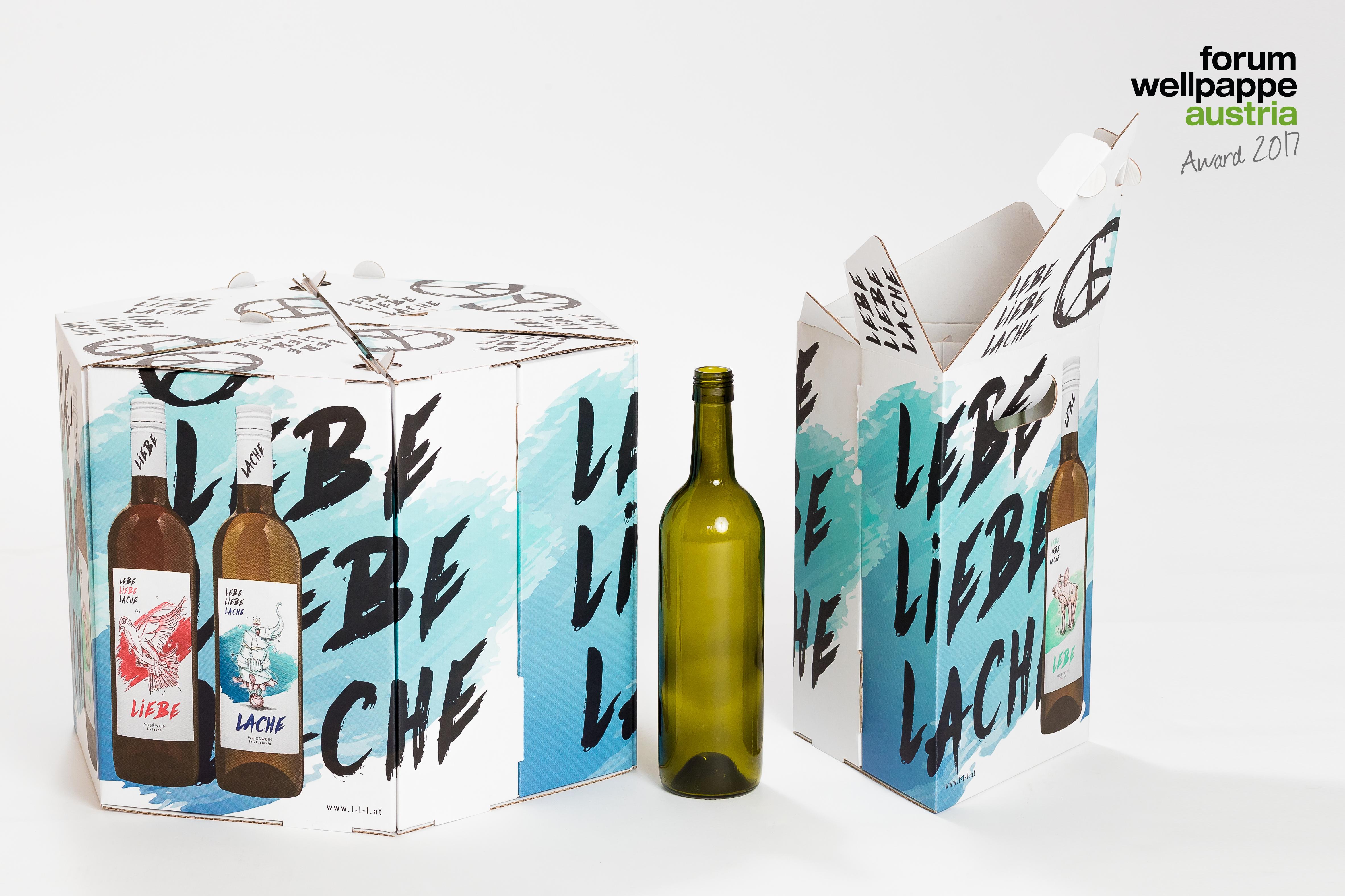 Wellpappe Award 2017 Gewinner Kreativ DS Smith Packaging South East © L. Schedl