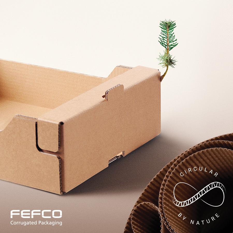 Nachhaltig © FEFCO