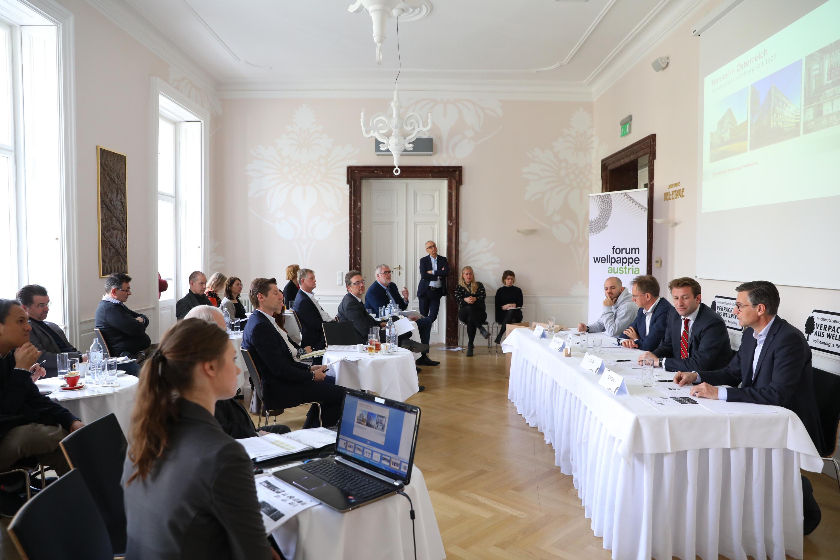 Pressekonferenz 2019 (c) FWA