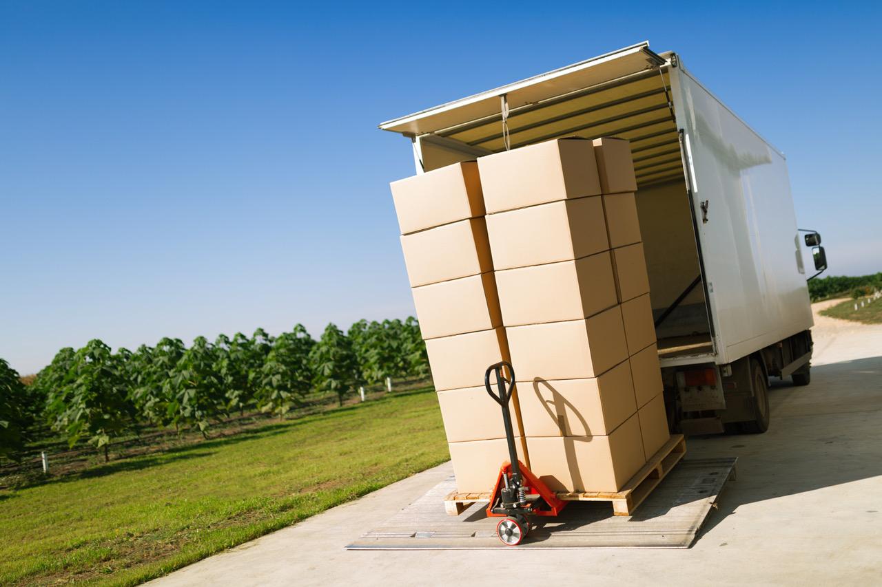 lkw_cargo (c) shutterstock