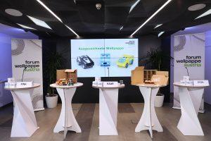 Forum Wellpappe Austria Pressegespräch 2021